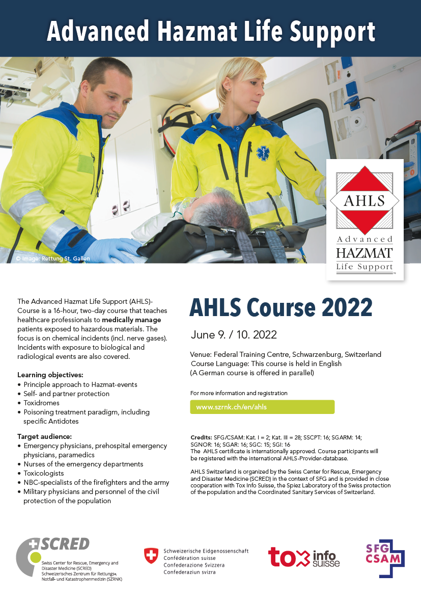 AHLS-Provider Course